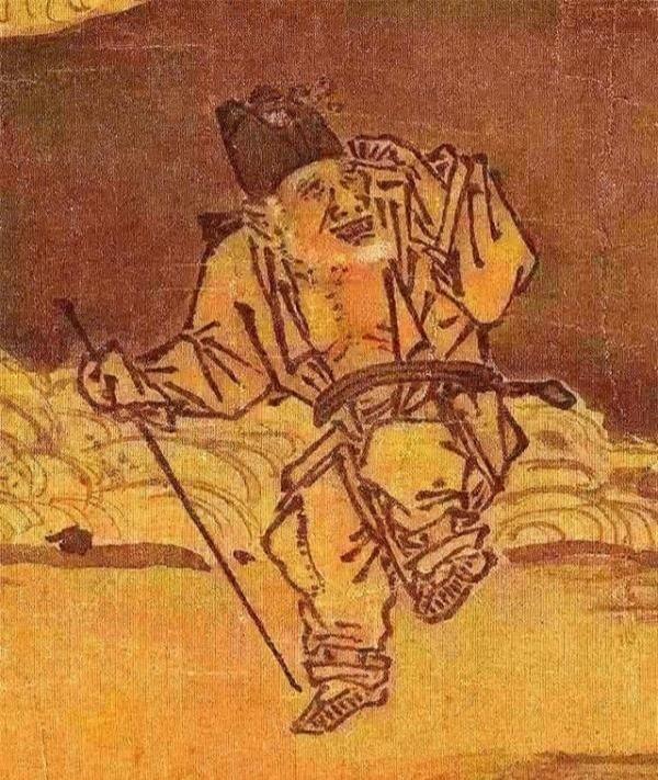 Bức họa quý 800 năm trong Tử Cấm Thành: Phóng to 50 lần góc bên phải, chuyên gia trầm trồ trước ẩn ý của tác giả - Ảnh 3.