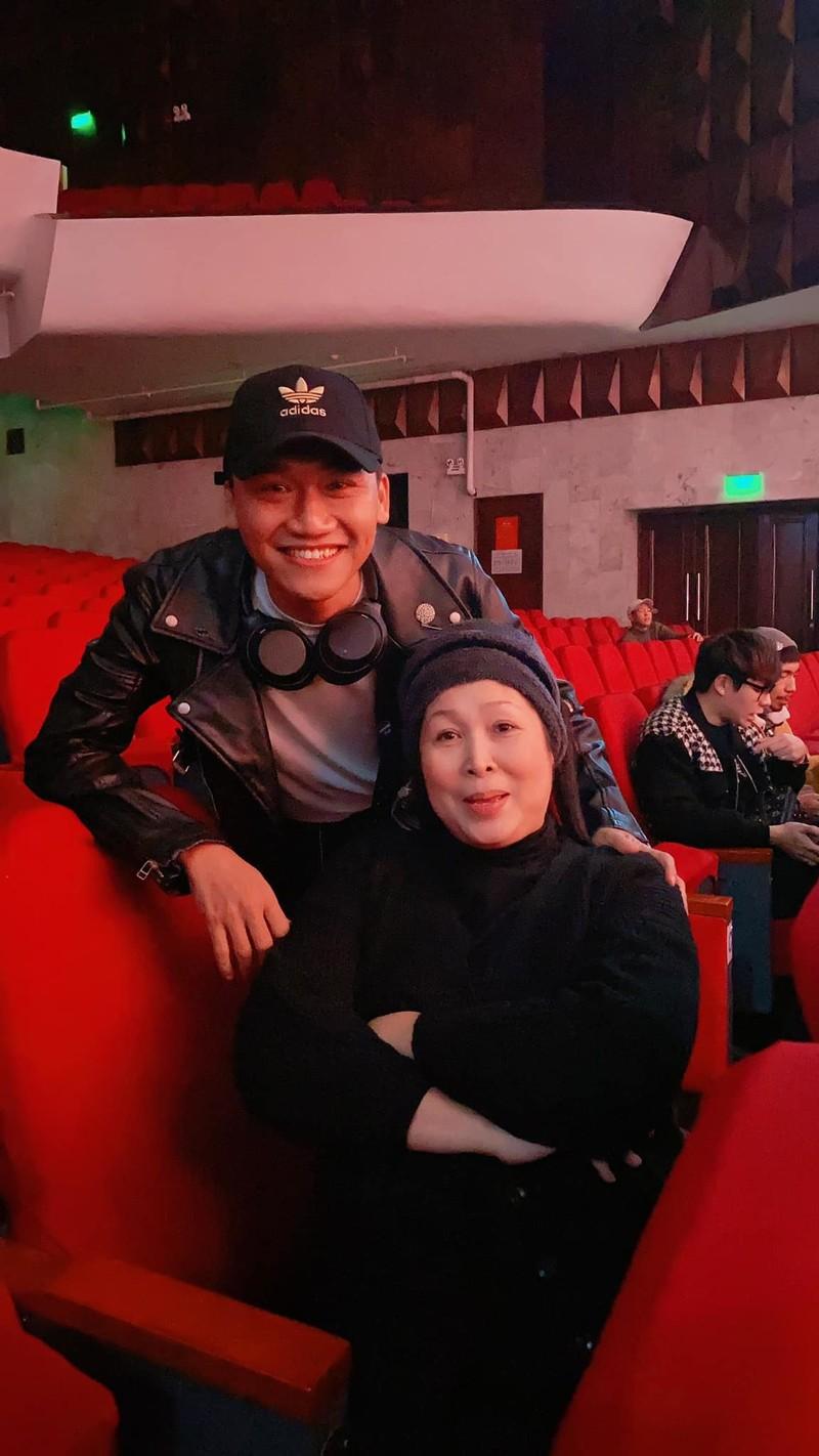 Dien vien Xuan Nghi tu choi tham gia Tao Quan 2021 vi sao ?-Hinh-2