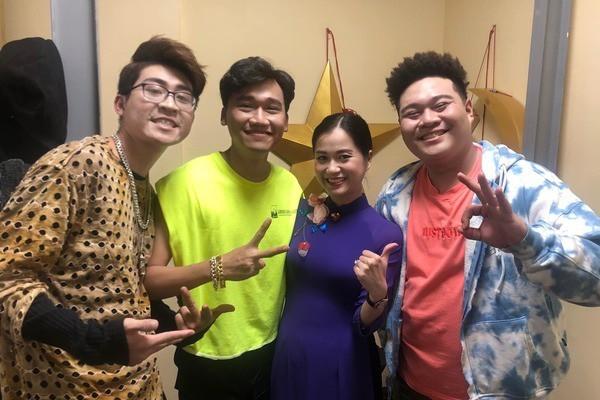 Dien vien Xuan Nghi tu choi tham gia Tao Quan 2021 vi sao ?