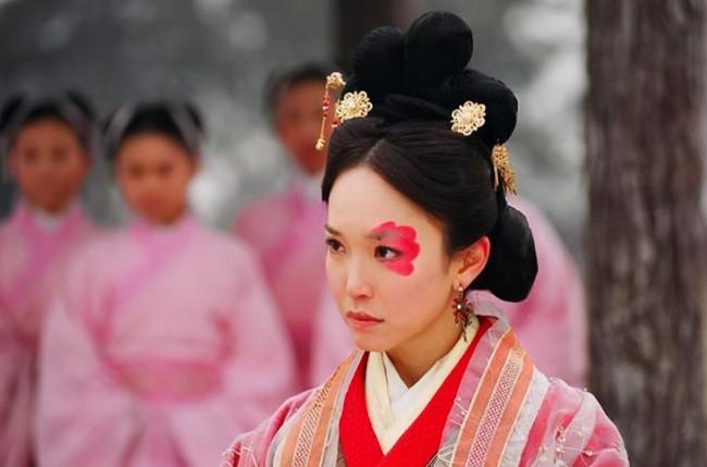 5 nguoi phu nu xau nhat lich su Trung Hoa phong kien la ai?