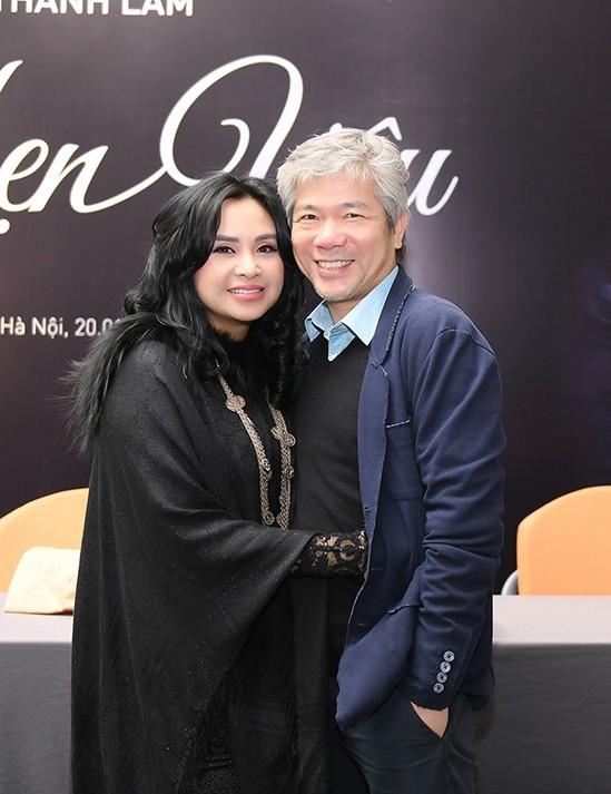 Ban trai Thanh Lam noi gi khi dinh tin don su dung vu luc ?