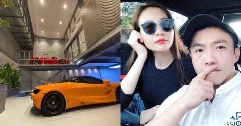 Cuong Do La dung la ong chong chieu vo nhat showbiz-Hinh-3