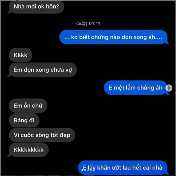 Hari Won than met khi mot minh don nha thue-Hinh-4