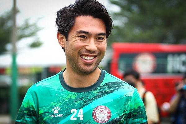 V.League 2021: FIFA dong y cho Van Lam toi Cerezo Osaka-Hinh-2
