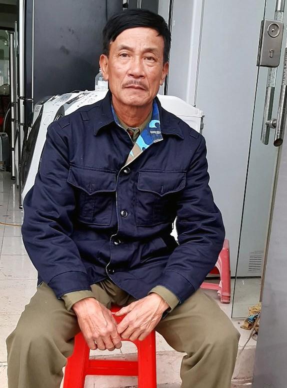 COVID-19 : Lang dao Hai Duong keu cuu-Hinh-3