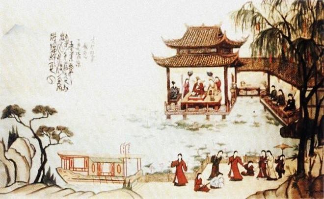 Cuoc doi cua chua Trinh song 20 nam duoi long dat-Hinh-2