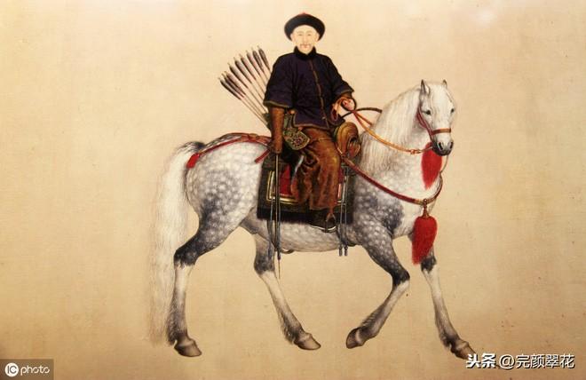 Hoàng đế Khang Hi luyện công như thế nào?
