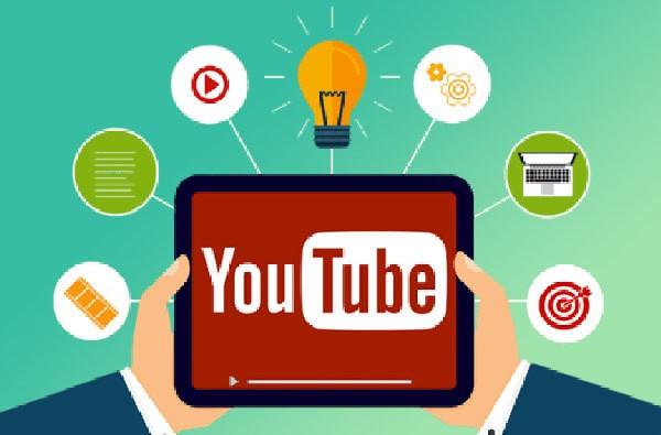 Nhung nguoi kiem tien khung tu YouTube, Google