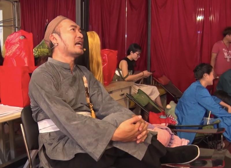 Tien Luat tiet lo Lam Vy Da chinh la dai gia