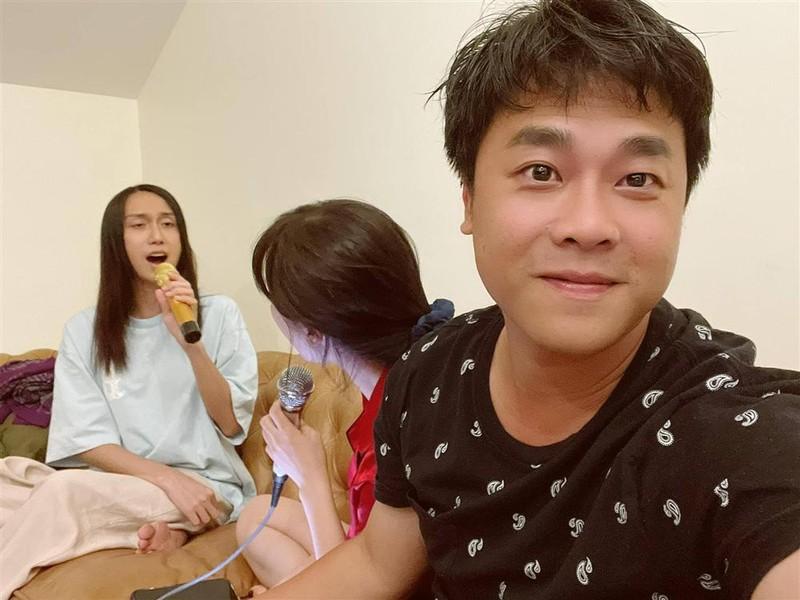 Ban trai Hoa Minzy cong khai goi Lynk Lee bang ten than mat-Hinh-4