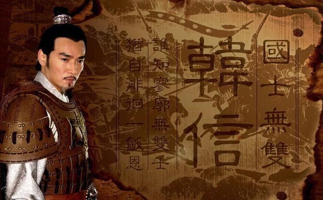 Han Tin vach tran bo mat vo chong Luu Bang chi qua 3 chu
