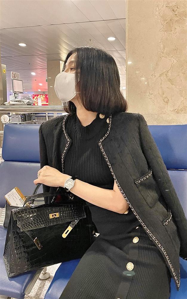 Quang Ha de lo Le Quyen - Lam Bao Chau goi nhau la vo chong?-Hinh-3
