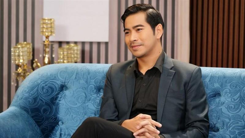Thanh Binh lan dau chia se ve vu ly hon voi Ngoc Lan