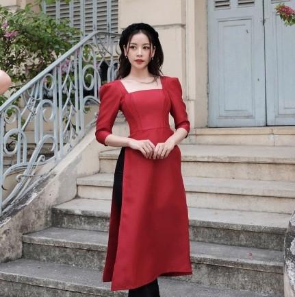 1001 sac thai ao dai my nhan Viet can Tet-Hinh-6