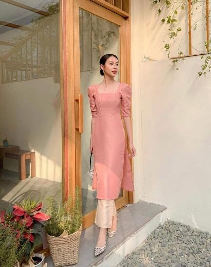 1001 sac thai ao dai my nhan Viet can Tet-Hinh-7