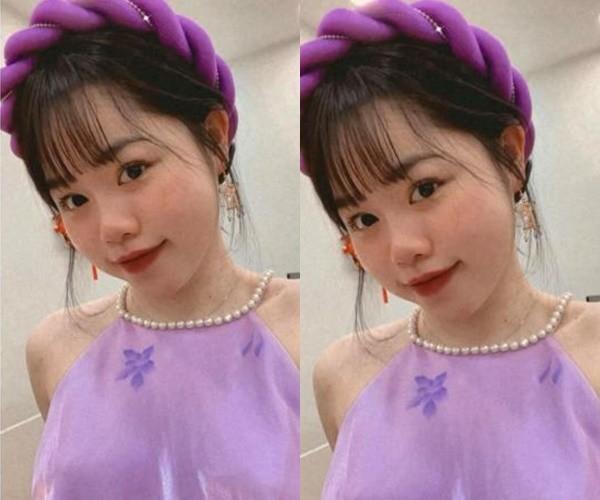 Chup anh ao yem bi che bai, Huynh Anh phan ung day cam chiu-Hinh-3