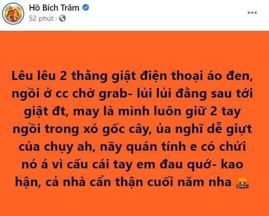 Loat sao Viet gap van xui nhung ngay giap Tet-Hinh-9