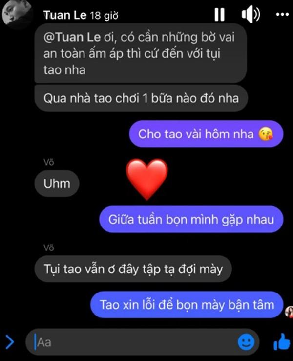 Dong thai gay chu y cua nam MC noi tieng gioi LGBT-Hinh-2