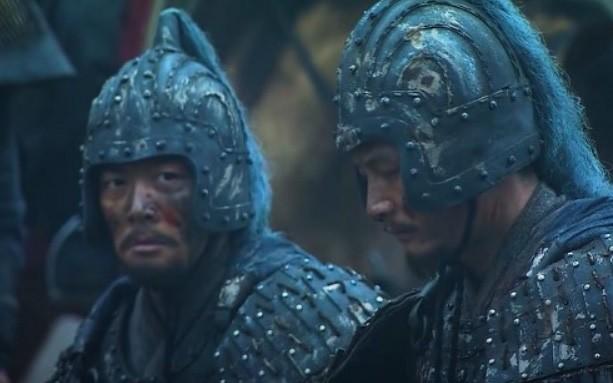 Bac thay phong ngu khien Tao Thao hoi tiec vi khong giu duoc la ai?-Hinh-3