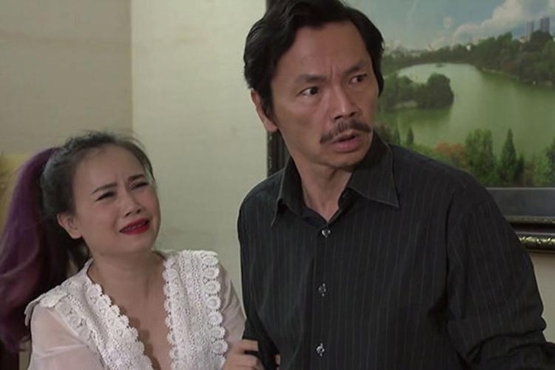 'Co Xuyen' Hoang Yen 4 lan dut ganh ngoai doi-Hinh-3