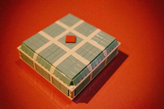 Mam co Tet bang Lego cua anh chang o TP.HCM-Hinh-4