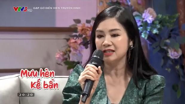 NSND Thu Ha ap luc khi vao vai muu hen ke ban-Hinh-2