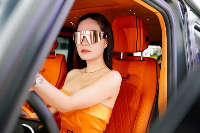 My nhan Viet dau nam duoc chong tang han sieu xe 13 ty-Hinh-3