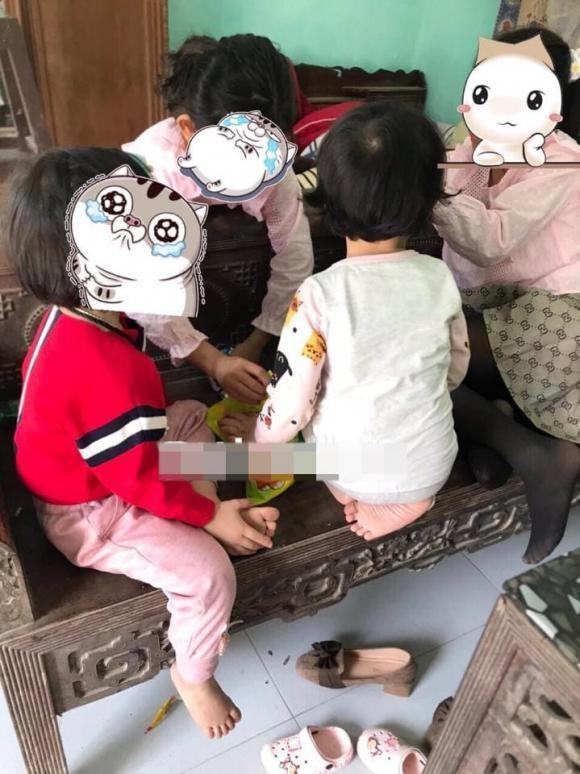 De 4 co con gai, van bi chong ly hon vi nhan tinh da co bau-Hinh-2