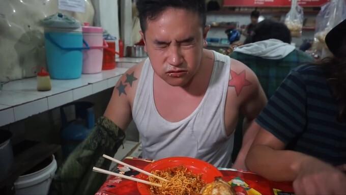 Mon my cay gay mat thinh giac o Indonesia-Hinh-2