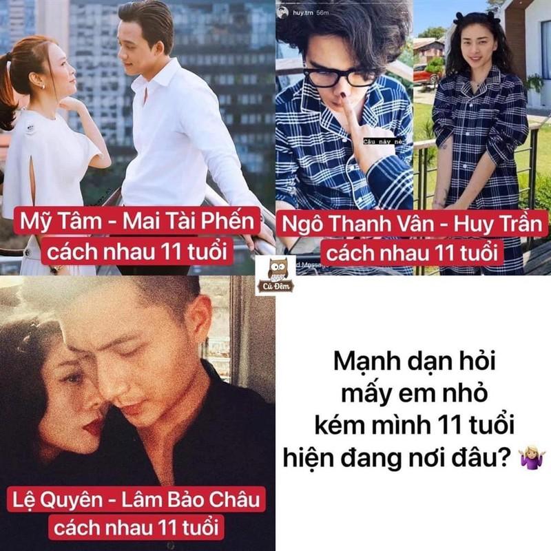 Tu chuyen My Tam yeu Mai Tai Phen, hoi chi em
