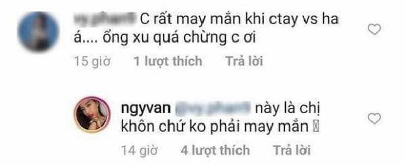 Giua luc Huynh Anh dinh scandal, ban gai cu co binh luan day an y-Hinh-2