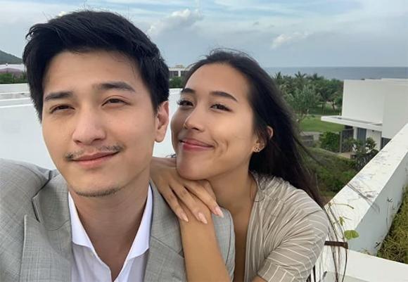 Giua luc Huynh Anh dinh scandal, ban gai cu co binh luan day an y-Hinh-5