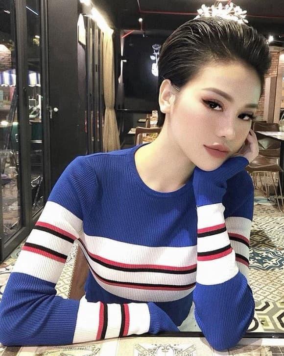 Huynh Phuong dinh tin don hen ho voi hot girl xinh dep-Hinh-2