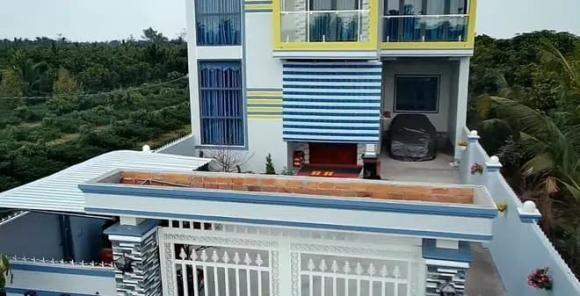 Hoai Lam bat ngo phat tuong thay ro sau thoi gian