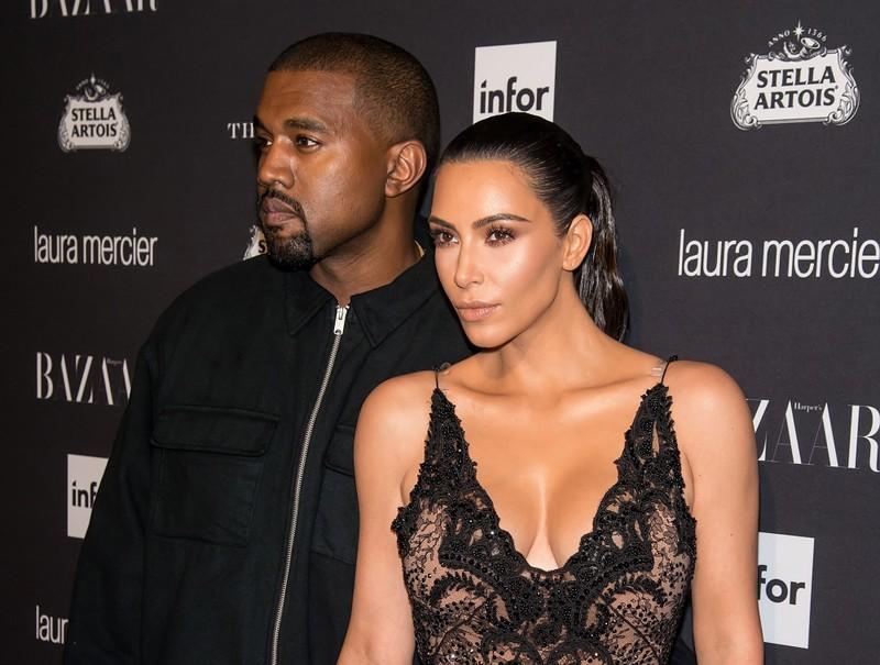 Sau ly hon 2,1 ty USD cua Kim - Kanye West duoc chia the nao?