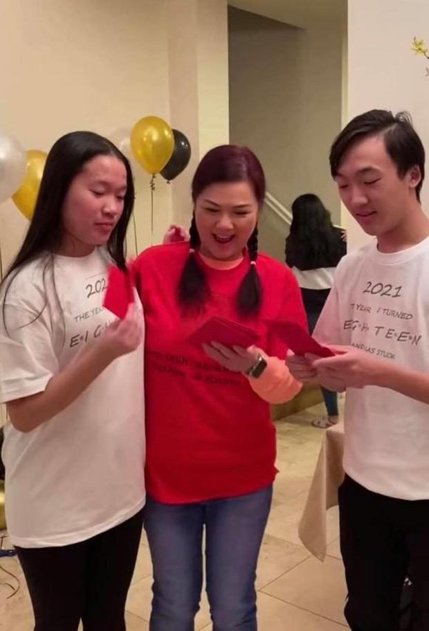 Anh tuoi vui hiem hoi cua Phuong Loan sau khi Chi Tai qua doi-Hinh-4