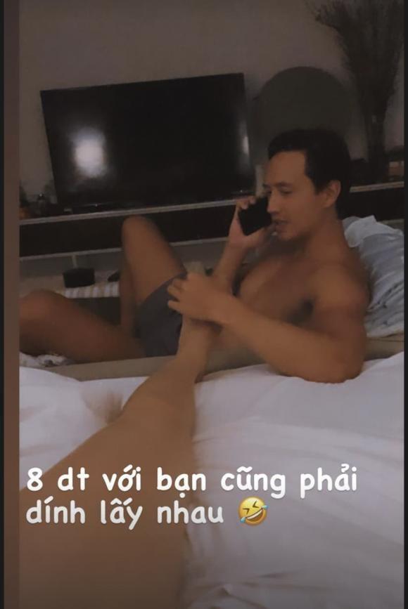 Chi hai chi tiet da chung minh Ha Ho - Kim Ly dinh nhu sam-Hinh-6