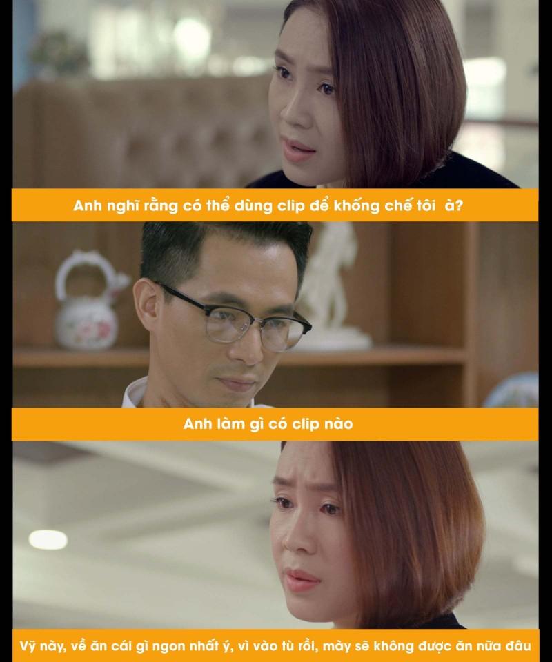 Hau truong canh Chau bi cuong buc trong phim Huong duong nguoc nang-Hinh-3