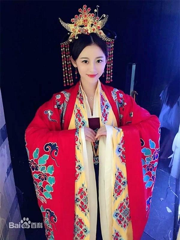 Tuyet chieu phong the cua my nhan Trung Hoa xua khien dan ong me dam-Hinh-2