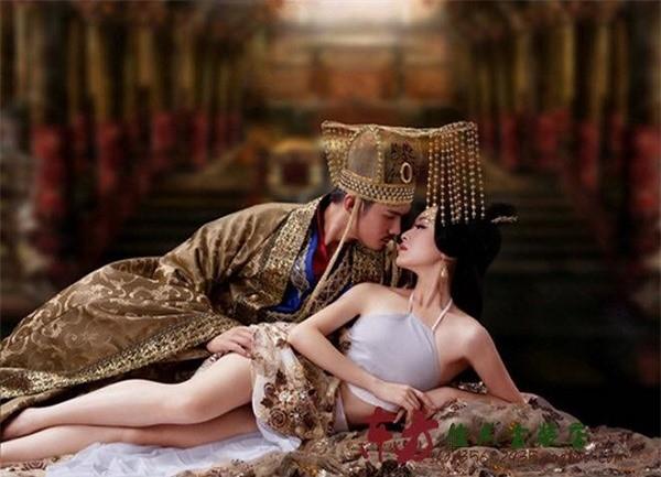 Tuyet chieu phong the cua my nhan Trung Hoa xua khien dan ong me dam-Hinh-3
