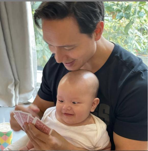 Kim Ly hua hen cham con cho Ha Ho nghi ngoi va cai ket-Hinh-4