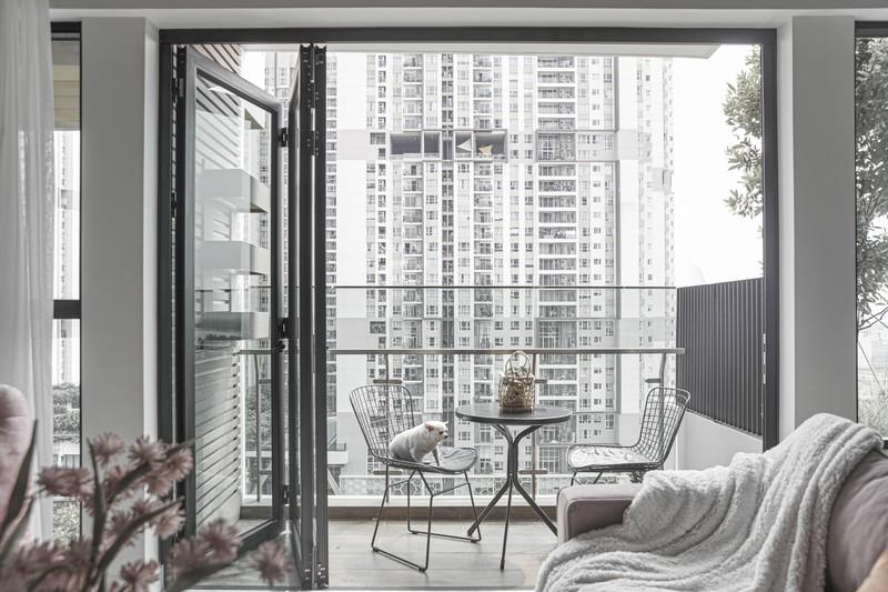 Chiem nguong can ho sac hong lang man 170 m2 tai TP Thu Duc-Hinh-15