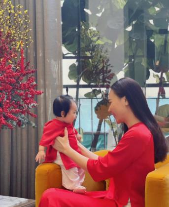 Cuong Do La hao hung khoe dep hieu made by ba xa Dam Thu Trang-Hinh-3