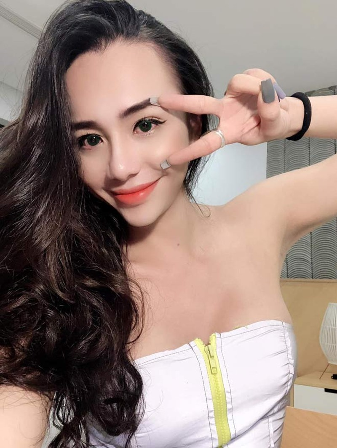 Co gai Hai Phong chia se ve hanh trinh chuyen gioi day dau don-Hinh-9