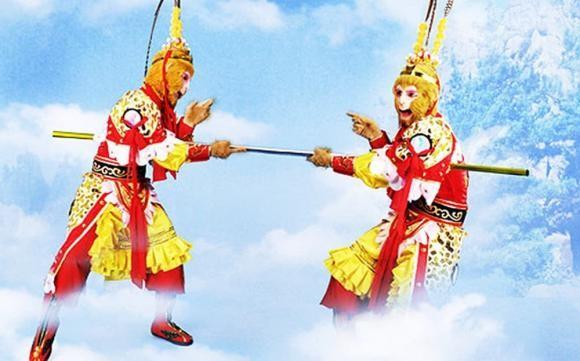 Duong Tang co the phan biet Ton Ngo Khong that - gia nhung tai sao khong lam?