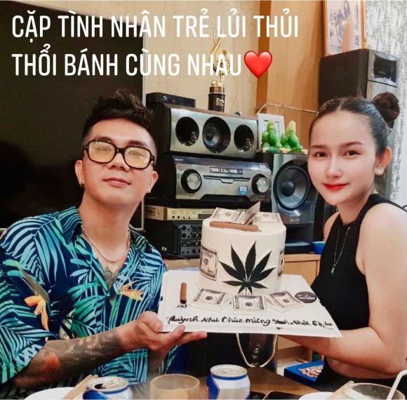 Khanh Don phai chuyen khoan cho vo 50 trieu tien phat vi say-Hinh-3