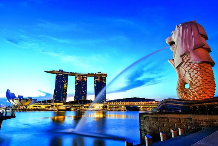 Cong nghe so giup Singapore phuc hoi nganh du lich