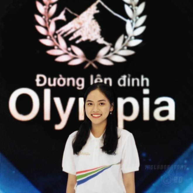 Hoa khoi Phu Yen day song Duong len dinh Olympia