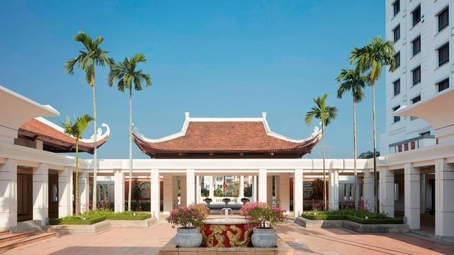 Qua khu lan dan sau ve hao nhoang cua khach san Sheraton Ha Noi-Hinh-2