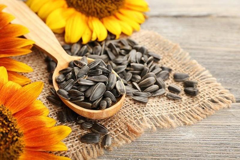 10 thuc pham giau vitamin E tot cho lan da, chong lao hoa